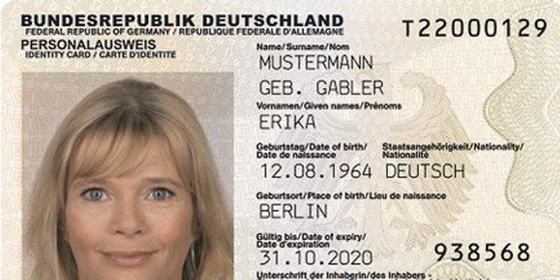 Neuer Personalausweis soll deutlich teurer werden