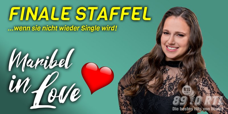 Die finale Staffel: Maribel in Love