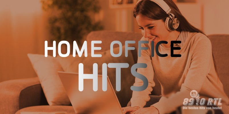 89.0 RTL Home Office Hits
