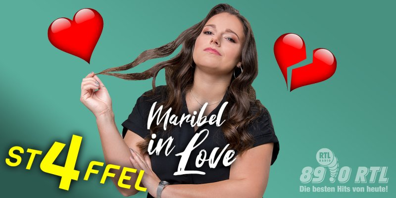 Maribel in Love