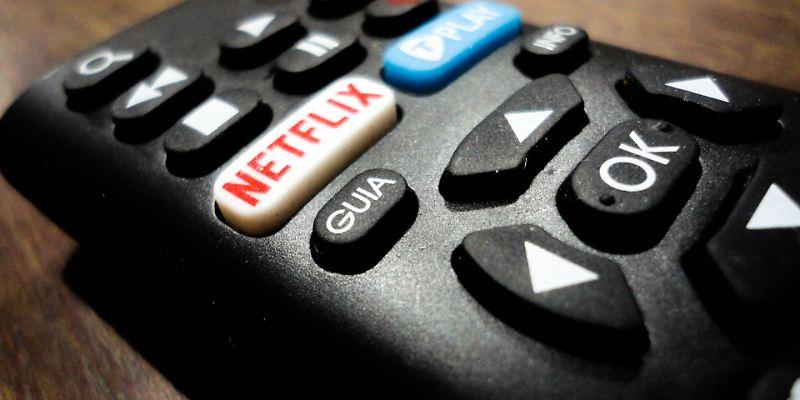 Neuheiten auf Netflix, Amazon & co