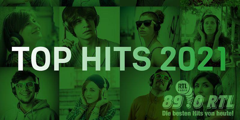 Top Hits 2021 Stream