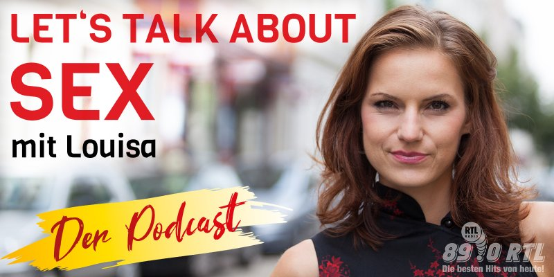 Let's talk about Sex mit Louisa